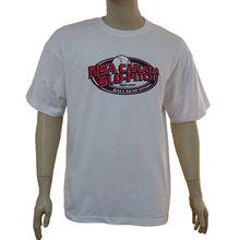 Men's short sleeve tee shirts from China (mainland)