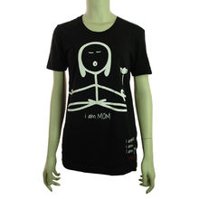 Women's tee shirts from China (mainland)