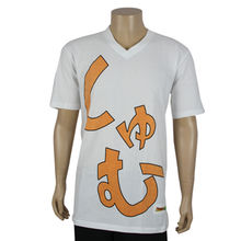 Men's short-sleeved tee shirts from China (mainland)