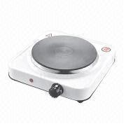 Cast Iron Hot Plate from China (mainland)