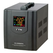 PC-SVB 5000Va desk type relay control ac automatic Manufacturer