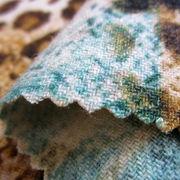 Wool Printing fabric from China (mainland)