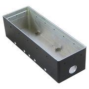CNC Machined Box from China (mainland)