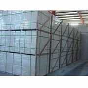 MGO board perfect magnesium oxide board from China (mainland)