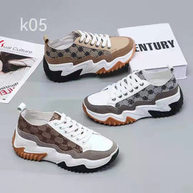 Men's Casual Shoe from China (mainland)