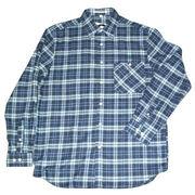 Men's Flannel Shirt from Hong Kong SAR
