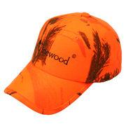 Pinewood sports cap from China (mainland)