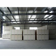 Magnesium oxide boards from China (mainland)