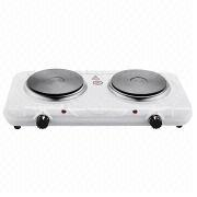 Double-spiral Induction Cooker from China (mainland)