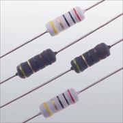 Wirewound Resistors Manufacturer
