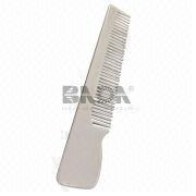 Disposable hotel plastic hair combs from China (mainland)