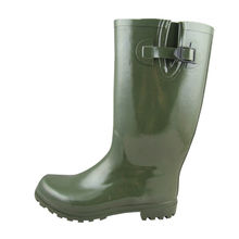 Men's Rubber Rain Boots from China (mainland)