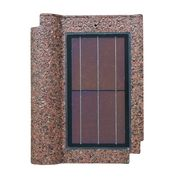 Solar tile from China (mainland)