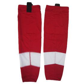Hockey socks from China (mainland)