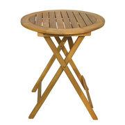 Bistro round table from Vietnam