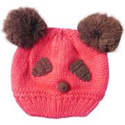 Cute Pompon Beret from China (mainland)