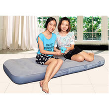 Eco-lifestyle Single Air Bed Manufacture from China (mainland)
