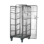 Storage metal trolley from China (mainland)