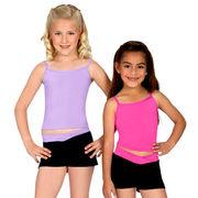 Children's Dance Shorts from China (mainland)