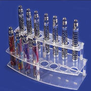 Acrylic Electronic Cigarette Display from China (mainland)