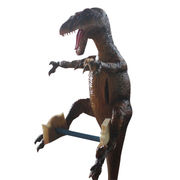 Dinosaur hand puppet toy from China (mainland)