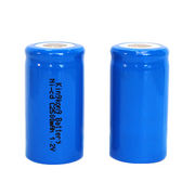 1.2V 2500mAh Ni-Cd Batteries from China (mainland)
