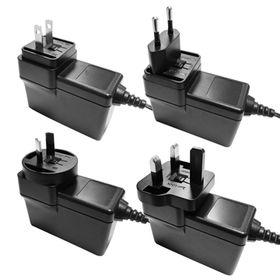 40W Interchangeable Adapter from Taiwan
