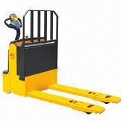 Pedestrian Electric Pallet Jack from China (mainland)