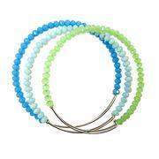 Big Hole Zinc Alloy Pandora Charms Bracelet from China (mainland)