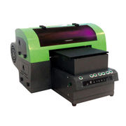 Inkjet printer from China (mainland)