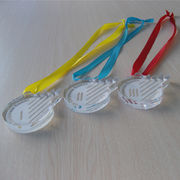 Acrylic Medal from China (mainland)