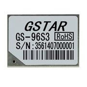 GPS Module Series Chip Set SIRF3 Power Waste Search 40mA Location 40mA