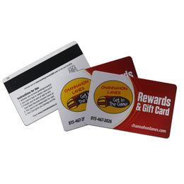 PVC Rewards Gift Card from China (mainland)