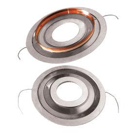 Titanium Diaphragm from China (mainland)