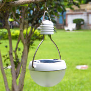 Solar power camping lamps from China (mainland)