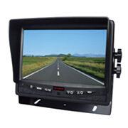 7inch Car LCD Monitor from China (mainland)