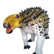 Mechanical dinosaur from China (mainland)