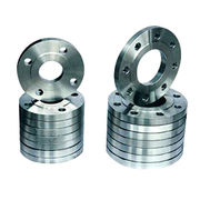 Slip-on Flange from China (mainland)