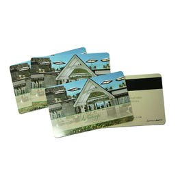 Plastic PVC card from China (mainland)