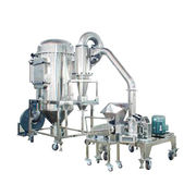 Food processing machinery from China (mainland)