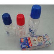 Feeding plastic bottle from China (mainland)