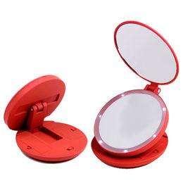LED Lighted Desktop Makeup Mirror Manufacturer