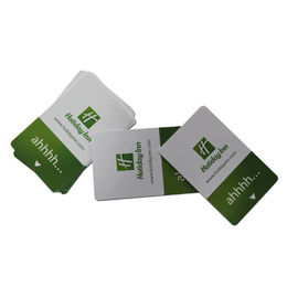 China RFID Hotel Key Card
