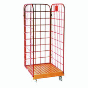 Storage carts from China (mainland)