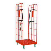 Hand carts from China (mainland)