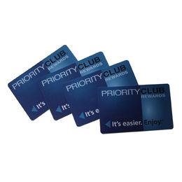 PVC ID Card/Member Card from China (mainland)