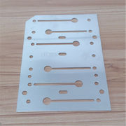 Customized Stamping Plate Manufacturer