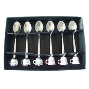 Wholesale Coffee Spoons, Coffee Spoons Wholesalers