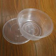 Plastic Microwaveable Bowl from China (mainland)