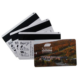 China Magnetic membership card